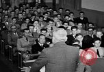 Image of International Cadets Exchange Program United States USA, 1953, second 28 stock footage video 65675072824