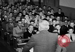 Image of International Cadets Exchange Program United States USA, 1953, second 29 stock footage video 65675072824