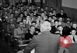 Image of International Cadets Exchange Program United States USA, 1953, second 30 stock footage video 65675072824