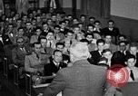 Image of International Cadets Exchange Program United States USA, 1953, second 31 stock footage video 65675072824