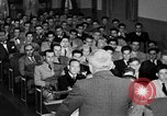Image of International Cadets Exchange Program United States USA, 1953, second 32 stock footage video 65675072824