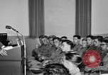 Image of International Cadets Exchange Program United States USA, 1953, second 39 stock footage video 65675072824
