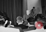 Image of International Cadets Exchange Program United States USA, 1953, second 43 stock footage video 65675072824