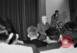 Image of International Cadets Exchange Program United States USA, 1953, second 45 stock footage video 65675072824