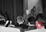 Image of International Cadets Exchange Program United States USA, 1953, second 47 stock footage video 65675072824