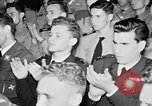 Image of International Cadets Exchange Program United States USA, 1953, second 49 stock footage video 65675072824