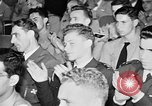 Image of International Cadets Exchange Program United States USA, 1953, second 50 stock footage video 65675072824