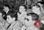 Image of International Cadets Exchange Program United States USA, 1953, second 53 stock footage video 65675072824