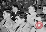 Image of International Cadets Exchange Program United States USA, 1953, second 54 stock footage video 65675072824