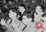 Image of International Cadets Exchange Program United States USA, 1953, second 55 stock footage video 65675072824