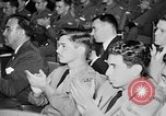 Image of International Cadets Exchange Program United States USA, 1953, second 56 stock footage video 65675072824