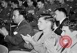 Image of International Cadets Exchange Program United States USA, 1953, second 57 stock footage video 65675072824