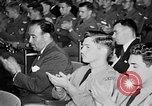 Image of International Cadets Exchange Program United States USA, 1953, second 58 stock footage video 65675072824