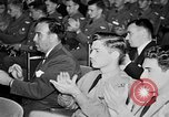 Image of International Cadets Exchange Program United States USA, 1953, second 59 stock footage video 65675072824