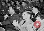 Image of International Cadets Exchange Program United States USA, 1953, second 60 stock footage video 65675072824