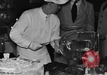 Image of International Cadets Exchange Program United States USA, 1953, second 30 stock footage video 65675072826