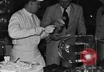 Image of International Cadets Exchange Program United States USA, 1953, second 31 stock footage video 65675072826