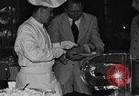 Image of International Cadets Exchange Program United States USA, 1953, second 32 stock footage video 65675072826