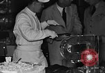 Image of International Cadets Exchange Program United States USA, 1953, second 34 stock footage video 65675072826