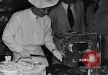 Image of International Cadets Exchange Program United States USA, 1953, second 35 stock footage video 65675072826
