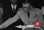 Image of International Cadets Exchange Program United States USA, 1953, second 37 stock footage video 65675072826
