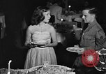 Image of International Cadets Exchange Program United States USA, 1953, second 44 stock footage video 65675072826