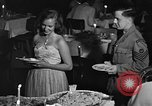 Image of International Cadets Exchange Program United States USA, 1953, second 46 stock footage video 65675072826