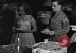 Image of International Cadets Exchange Program United States USA, 1953, second 49 stock footage video 65675072826