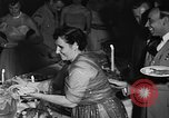 Image of International Cadets Exchange Program United States USA, 1953, second 62 stock footage video 65675072826