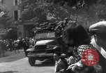 Image of Operation Dragoon Northern France, 1944, second 33 stock footage video 65675072833