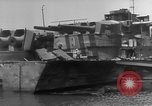 Image of Bomb Damage from Operation Dragoon Toulon France, 1944, second 22 stock footage video 65675072836