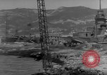 Image of Bomb Damage from Operation Dragoon Toulon France, 1944, second 30 stock footage video 65675072836