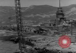 Image of Bomb Damage from Operation Dragoon Toulon France, 1944, second 31 stock footage video 65675072836