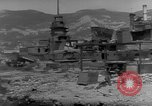 Image of Bomb Damage from Operation Dragoon Toulon France, 1944, second 33 stock footage video 65675072836