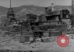 Image of Bomb Damage from Operation Dragoon Toulon France, 1944, second 34 stock footage video 65675072836