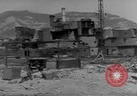 Image of Bomb Damage from Operation Dragoon Toulon France, 1944, second 35 stock footage video 65675072836