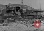 Image of Bomb Damage from Operation Dragoon Toulon France, 1944, second 36 stock footage video 65675072836