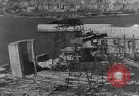 Image of Bomb Damage from Operation Dragoon Toulon France, 1944, second 42 stock footage video 65675072836