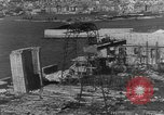 Image of Bomb Damage from Operation Dragoon Toulon France, 1944, second 43 stock footage video 65675072836