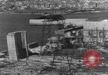 Image of Bomb Damage from Operation Dragoon Toulon France, 1944, second 44 stock footage video 65675072836