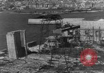 Image of Bomb Damage from Operation Dragoon Toulon France, 1944, second 45 stock footage video 65675072836