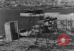 Image of Bomb Damage from Operation Dragoon Toulon France, 1944, second 46 stock footage video 65675072836