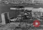 Image of Bomb Damage from Operation Dragoon Toulon France, 1944, second 48 stock footage video 65675072836