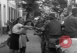 Image of Operation Dragoon Southern France, 1944, second 23 stock footage video 65675072837