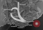 Image of Operation Dragoon Southern France, 1944, second 22 stock footage video 65675072838