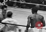 Image of 1941 Golden Glove boxing tournament New York United States USA, 1941, second 16 stock footage video 65675072849