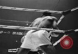 Image of 1941 Golden Glove boxing tournament New York United States USA, 1941, second 17 stock footage video 65675072849