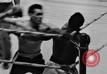 Image of 1941 Golden Glove boxing tournament New York United States USA, 1941, second 21 stock footage video 65675072849