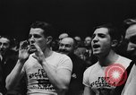 Image of 1941 Golden Glove boxing tournament New York United States USA, 1941, second 22 stock footage video 65675072849