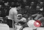 Image of 1941 Golden Glove boxing tournament New York United States USA, 1941, second 30 stock footage video 65675072849